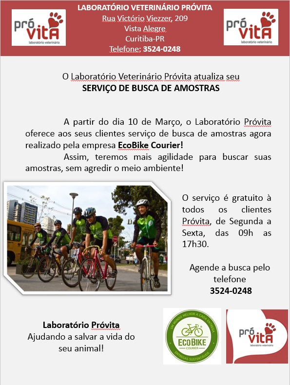 busca-amostras-eco-bike-laboratorio-de-analises-provita